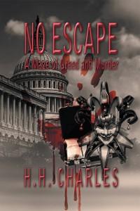 Cover No Escape