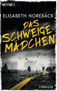 Cover Das Schweigemädchen