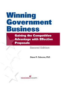 Cover Winning Government Business