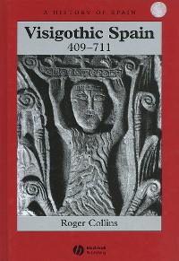 Cover Visigothic Spain 409 - 711
