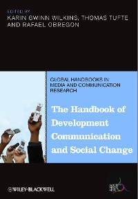Cover The Handbook of Development Communication and Social Change