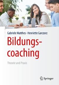 Cover Bildungscoaching