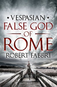 Cover False God of Rome
