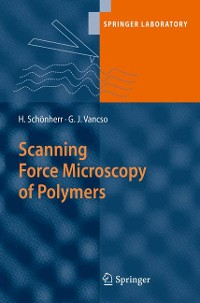 Cover Scanning Force Microscopy of Polymers