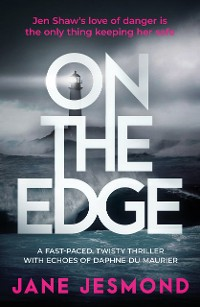 Cover On the Edge