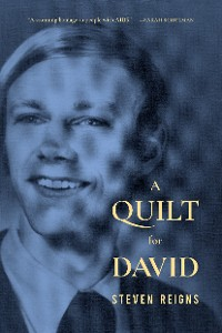 Cover A Quilt for David