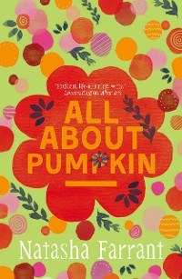 Cover All About Pumpkin