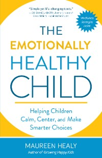 Cover The Emotionally Healthy Child