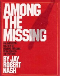Cover Among the Missing