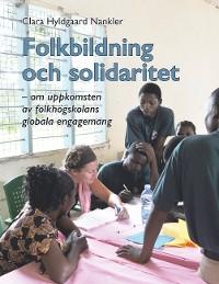 Cover Folkbildning och solidaritet