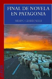 Cover Final de novela en Patagonia