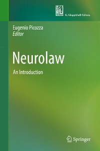 Cover Neurolaw