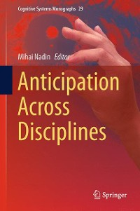 Cover Anticipation Across Disciplines