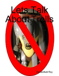 Cover Lets Talk About Trolls