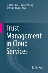 Cover Trust Management in Cloud Services