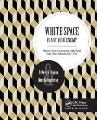 Cover White Space Is Not Your Enemy