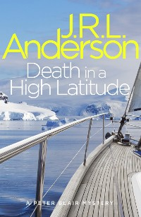 Cover Death in a High Latitude