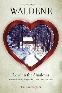 Cover Waldene - Love in the Shadows