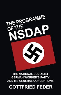 Cover The Programme of the NSDAP