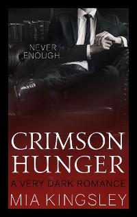 Cover Crimson Hunger