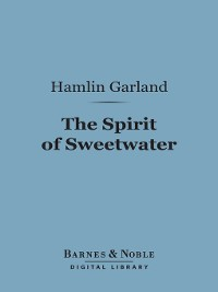 Cover The Spirit of Sweetwater