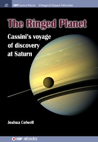 Cover The Ringed Planet