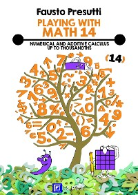 Cover Playing with Math 14