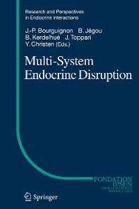 Cover Multi-System Endocrine Disruption