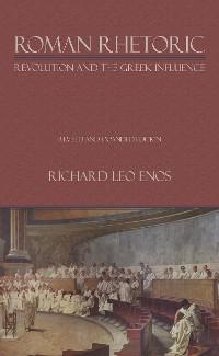 Cover Roman Rhetoric