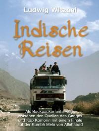 Cover Indische Reisen