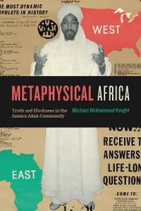 Cover Metaphysical Africa