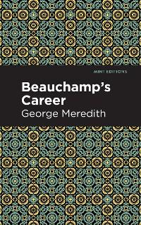 Cover Beauchamp's Career