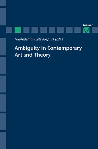 Cover Ambiguity in Contemporary Art and Theory