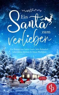 Cover Ein Santa zum Verlieben