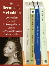 Cover The Bernice L. McFadden Collection