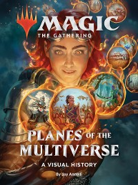Cover Magic: The Gathering