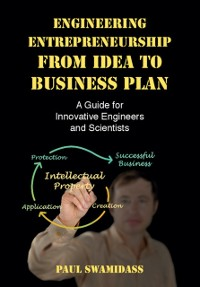 Cover Engineering Entrepreneurship from Idea to Business Plan