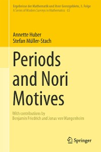 Cover Periods and Nori Motives