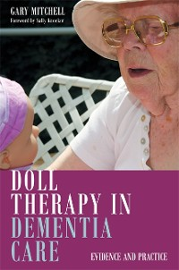 Cover Doll Therapy in Dementia Care