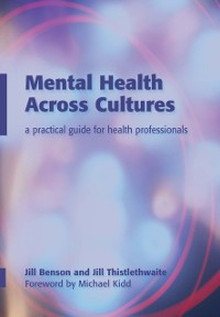 Cover Mental Health Across Cultures