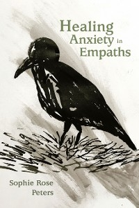 Cover Healing Anxiety in Empaths
