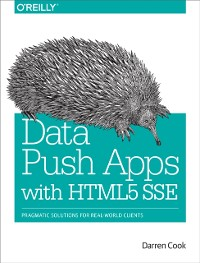 Cover Data Push Apps with HTML5 SSE