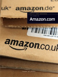 Cover The Story of Amazon.com