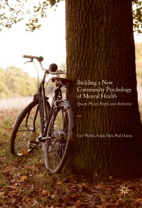 Cover Building a New Community Psychology of Mental Health