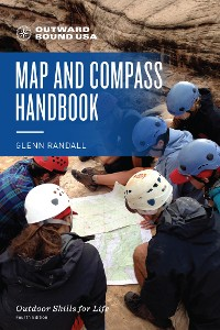 Cover Outward Bound Map and Compass Handbook