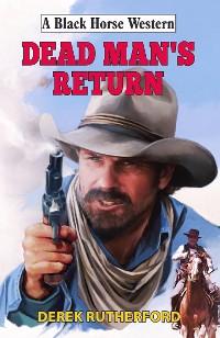 Cover Dead Man's Return