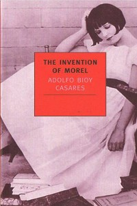 Cover The Invention of Morel