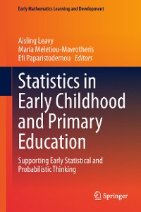 Cover Statistics in Early Childhood and Primary Education