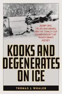 Cover Kooks and Degenerates on Ice