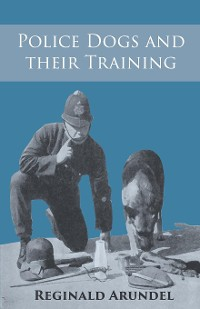 Cover Police Dogs and their Training